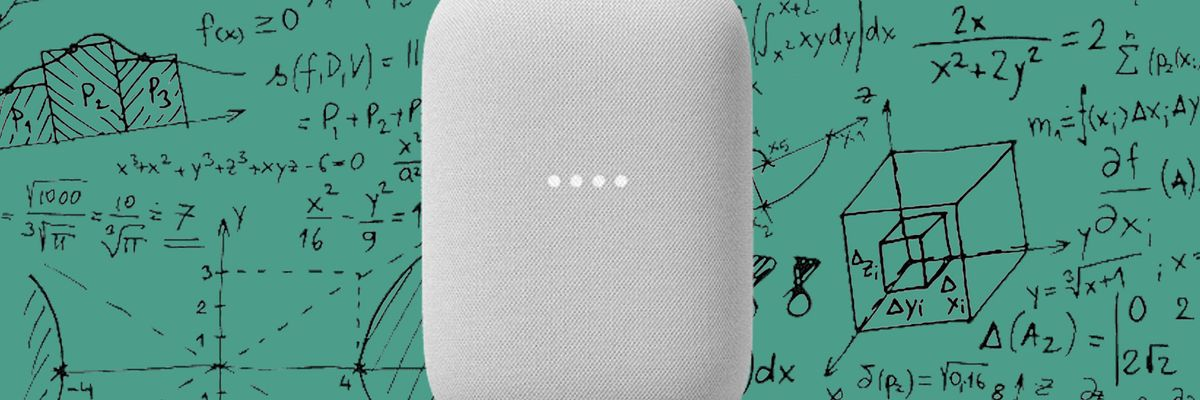 Smart speakers get smarter about sound