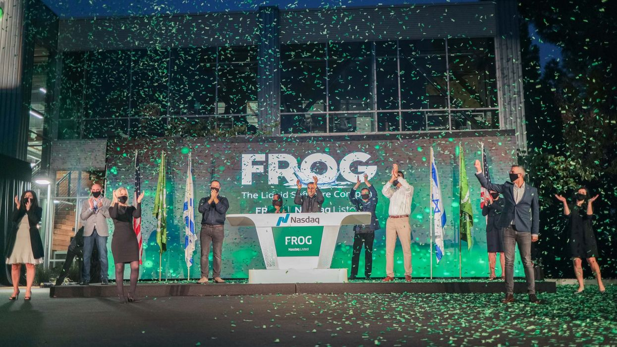 Move fast, break nothing: Why investors like JFrog's approach to modern software development