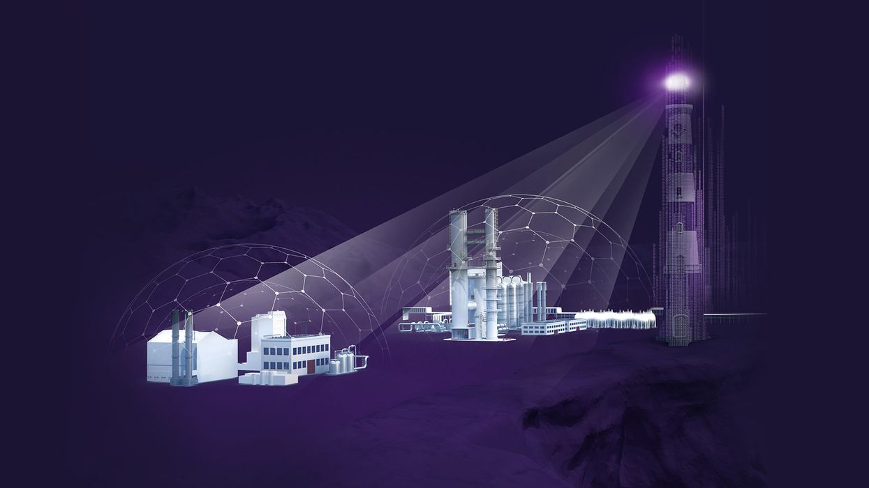 Bringing Cybersecurity Defense to Energy Companies Large and Small