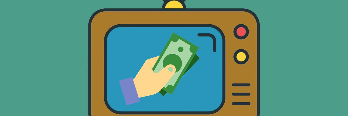 The future of cable TV: Private equity?