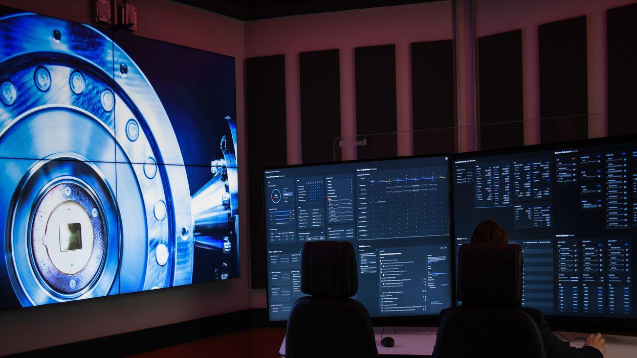 Honeywell has a new quantum computer