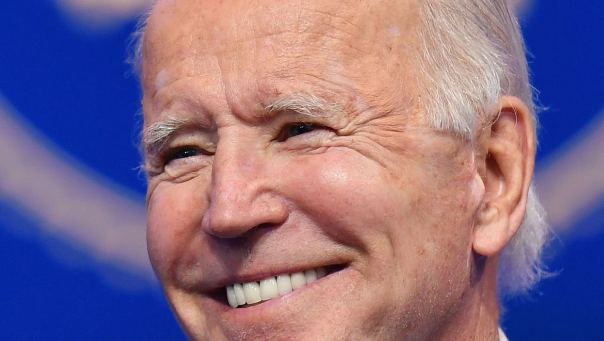 Biden's transition is stacked with tech players