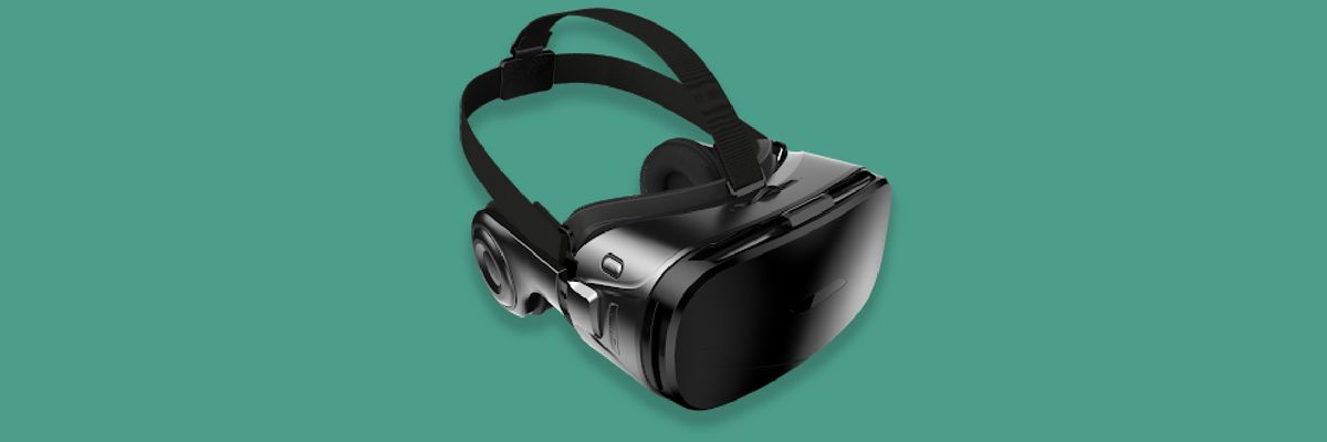 From arcades to telekinesis, here's what's next for VR