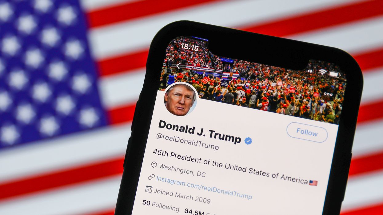 Don't declare premature victory on Big Tech's election work just yet