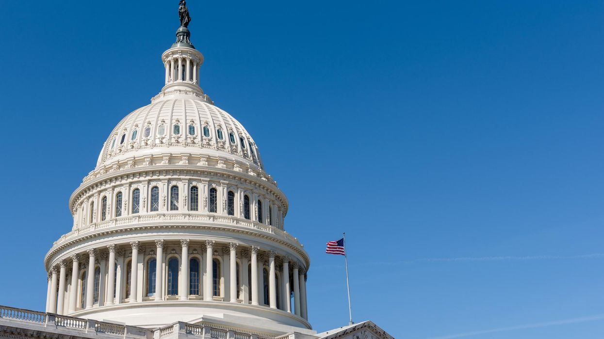 Lawmakers are cramming controversial copyright provisions into a must-pass spending bill