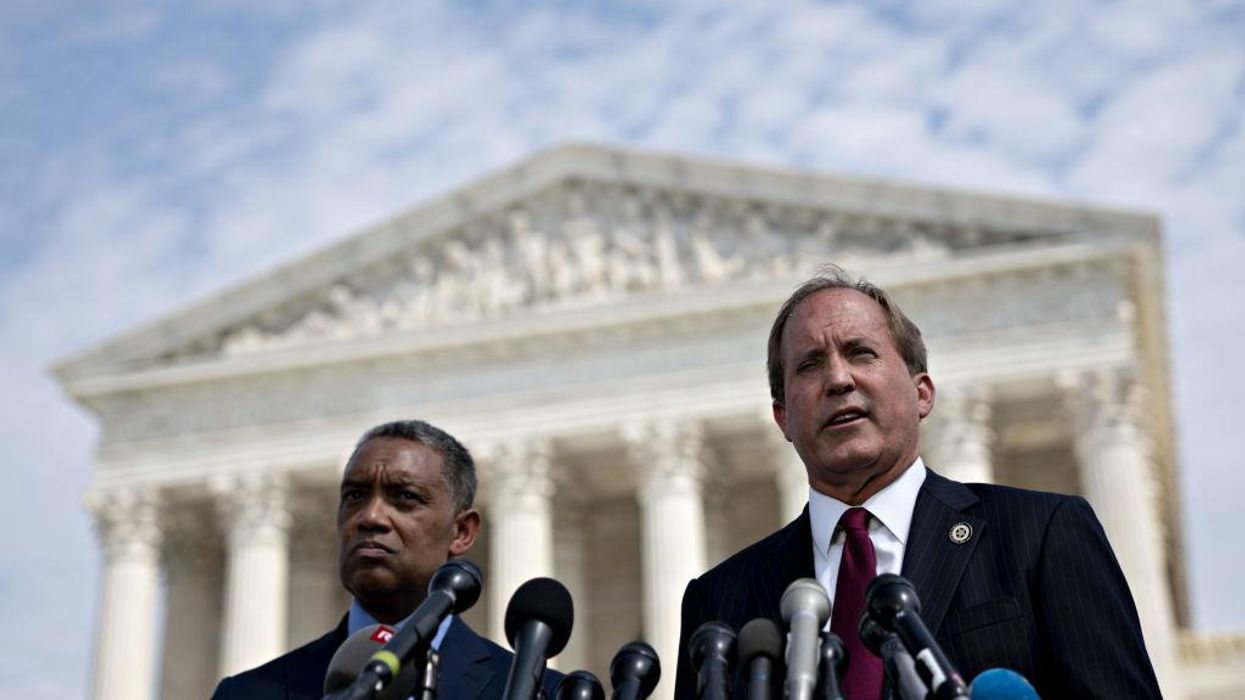 Ten states file antitrust suit against Google over ad tech practices