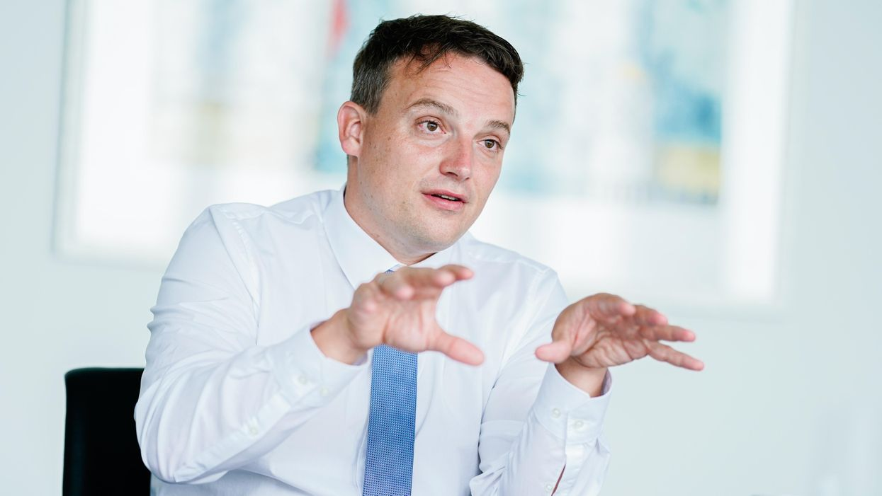 How Christian Klein's reboot of SAP's strategy is working out