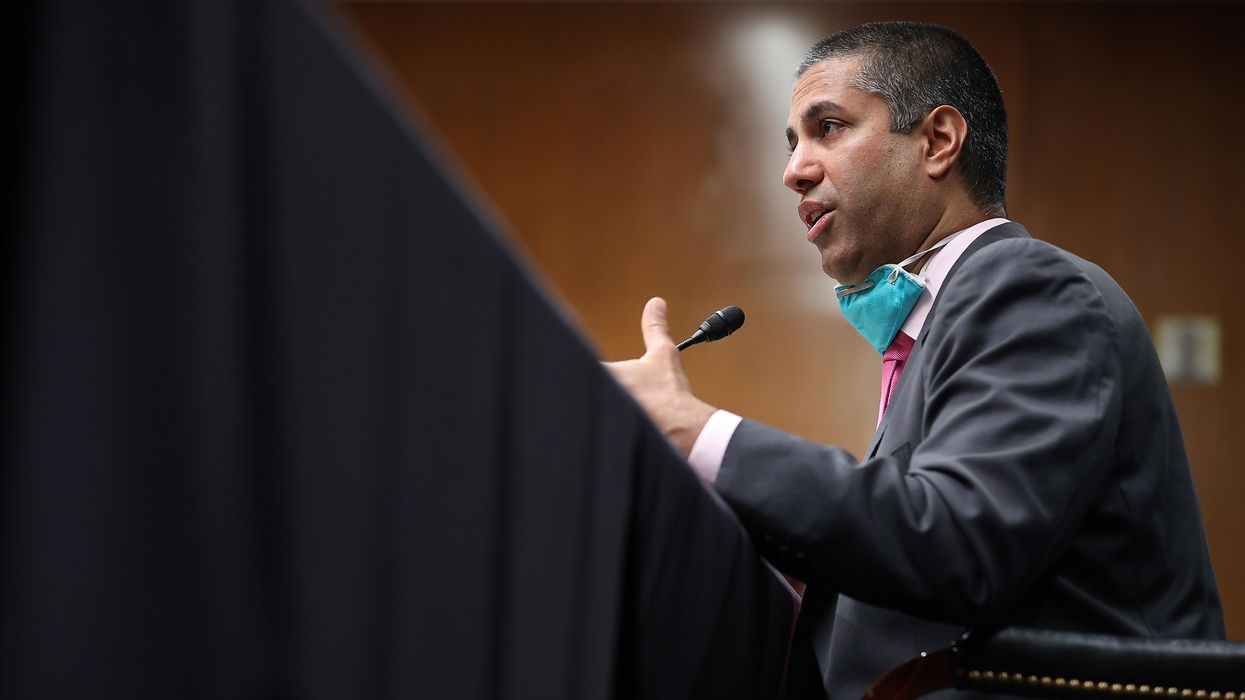 What the Biden administration can learn from Ajit Pai's FCC