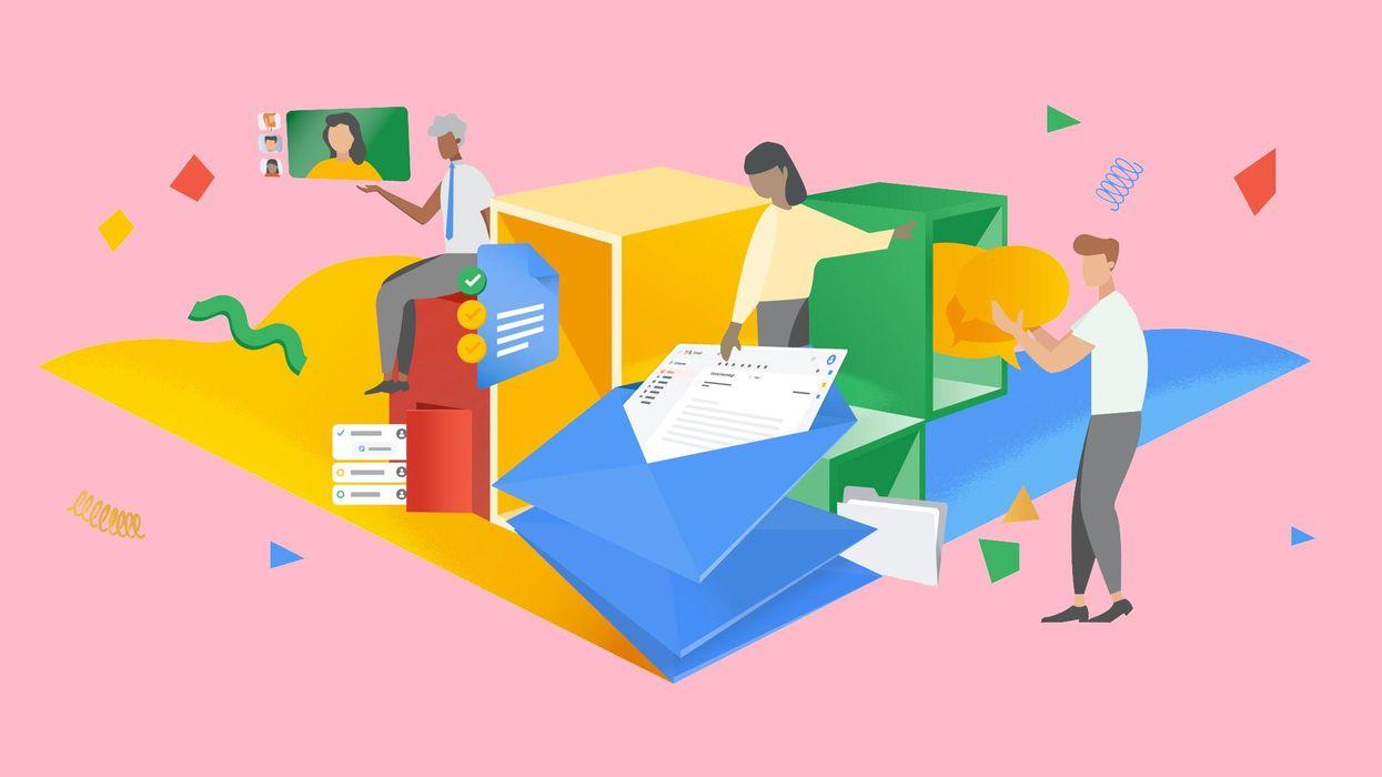 Nine top tricks from Google's productivity guru