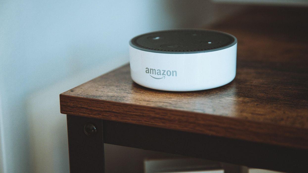 Amazon now lets companies white-label Alexa