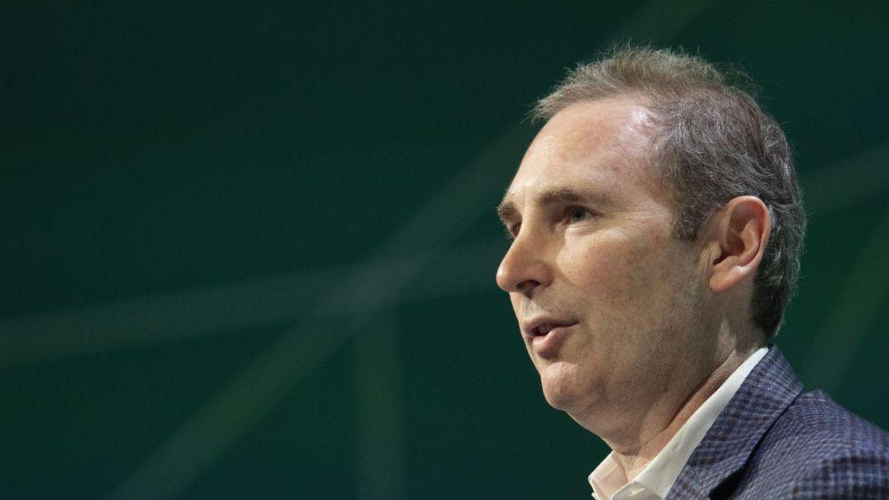 How new Amazon CEO Andy Jassy built an enterprise tech juggernaut
