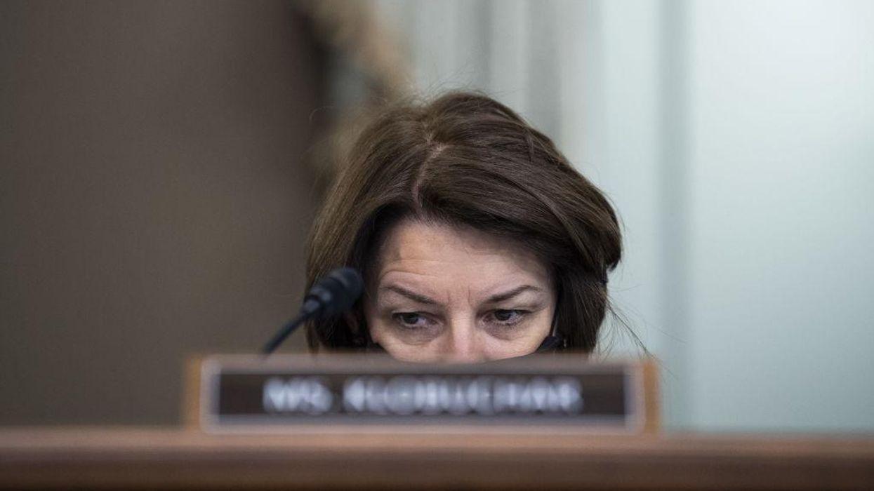 Amy Klobuchar's new legislation should scare Big Tech