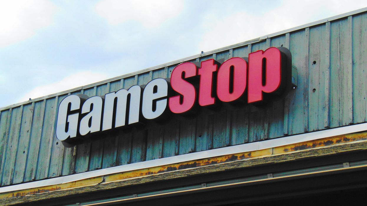 Why is GameStop stock going up? Thank Reddit - Protocol — The people, power and politics of tech