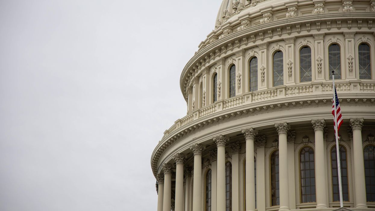 What $9 billion would do for the Technology Modernization Fund