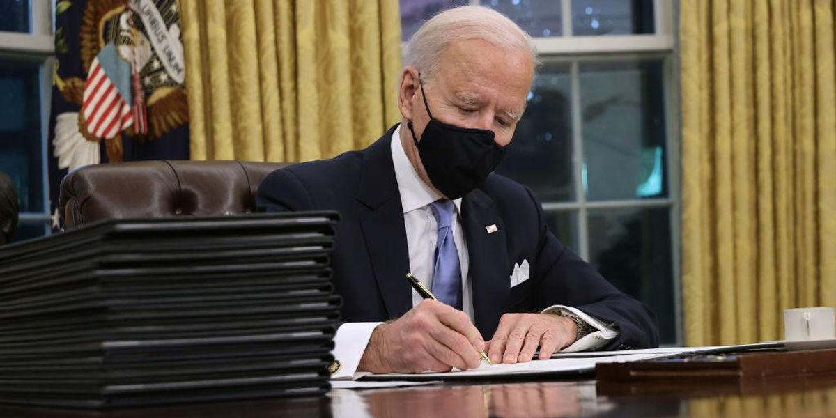 Big Tech scores an early win with Biden's sweeping immigration actions