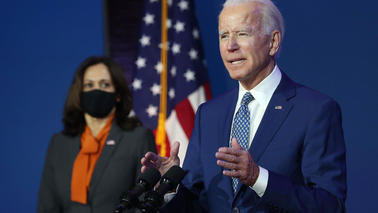 How the tech industry should navigate the Biden administration
