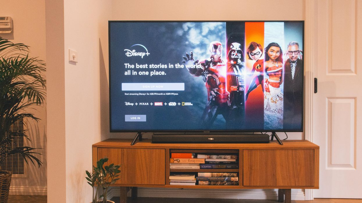 Disney+ ended 2020 with 95 million subscribers