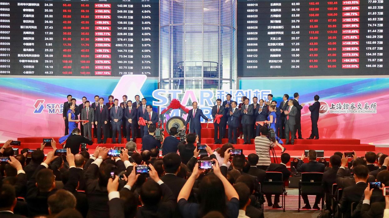 China tech IPOs to watch in 2021