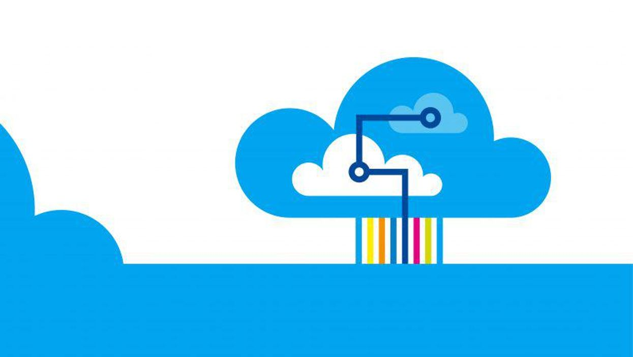 Everyone's moving to the cloud – here's how to keep your data secure while it's there