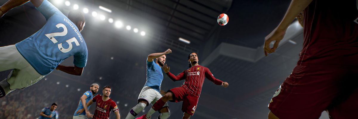 EA on 'foolhardy' esports strategies