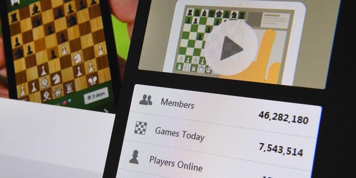 How Chess.com built a streaming empire