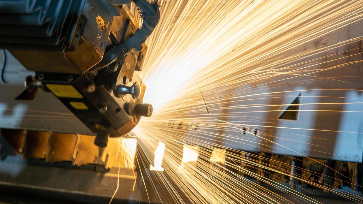 Factory machine
