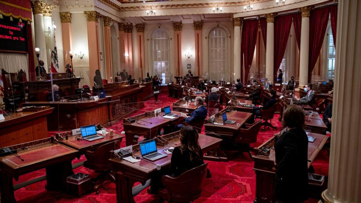 New California law would give wronged workers a way out of NDAs
