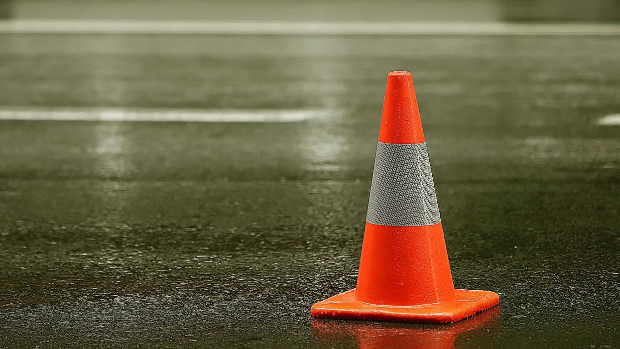 20 years of orange cones: The history of VLC