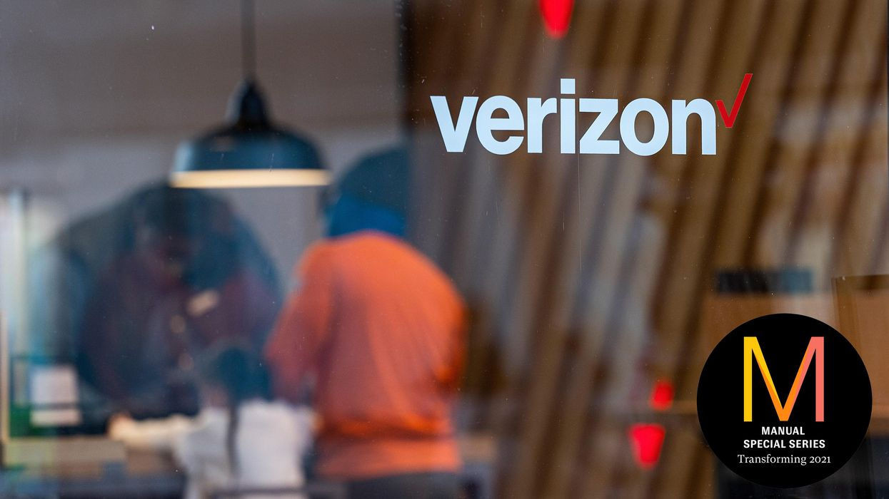 Verizon executed the omnichannel playbook as prescribed. Why hasn't it translated into revenue?