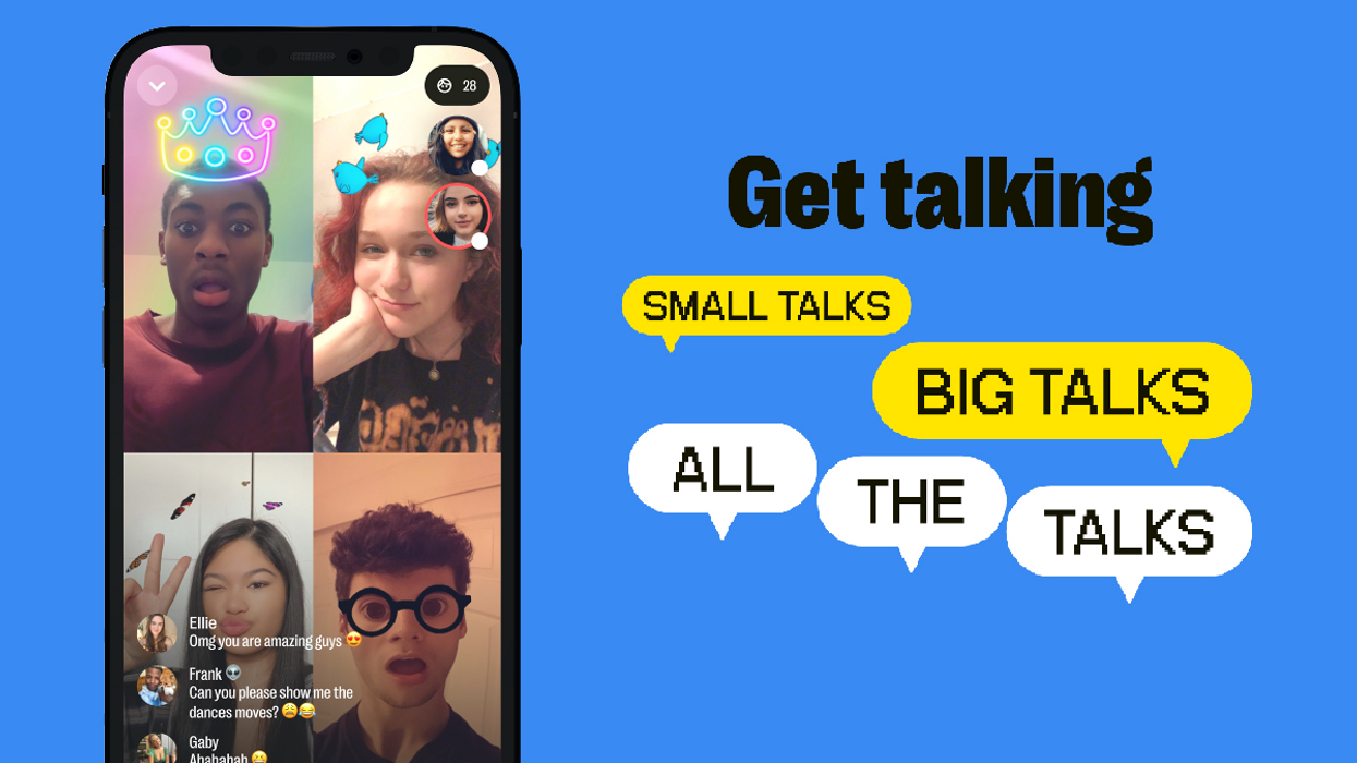 How a social app you've never heard of became a haven for Gen Z