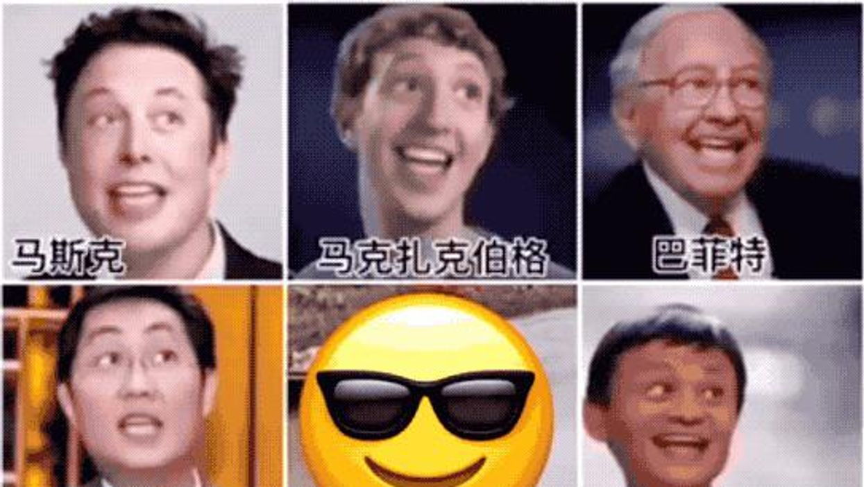 Chinese deepfakes are going viral, and Beijing is freaking out