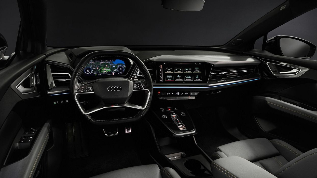 Sonos partners with Audi on in-car hi-fi