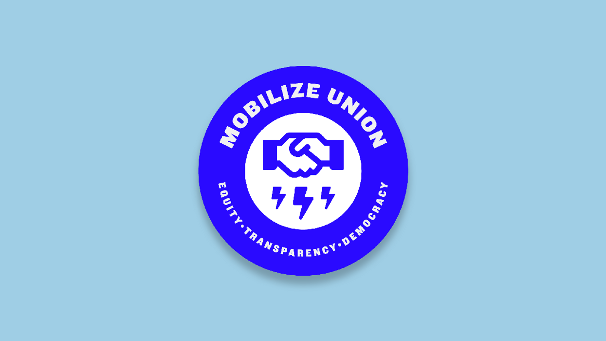 Mobilize app workers have unionized, adding momentum to CWA's tech organizing efforts
