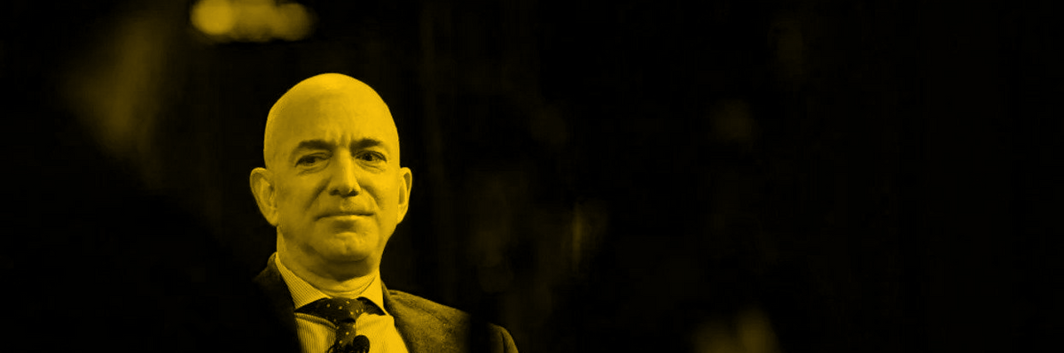 The best of Jeff Bezos' goodbye letter to Amazon