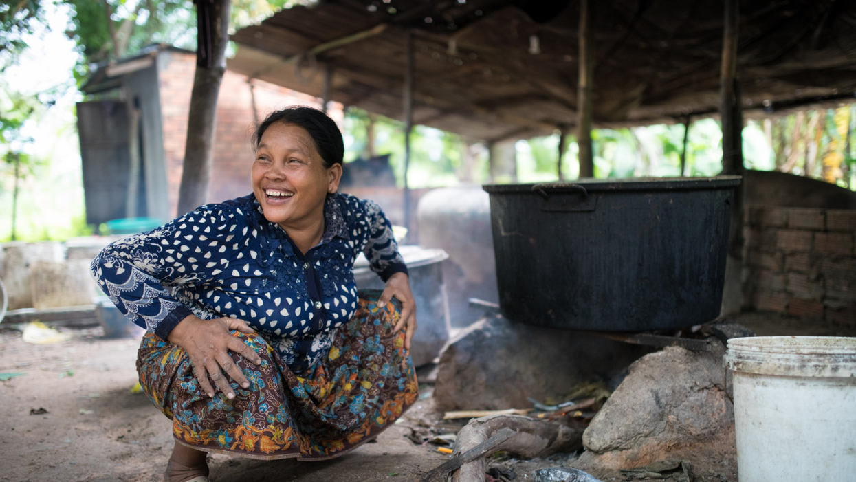 The pandemic ravaged small businesses around the world. Now Kiva wants to help them rebuild.