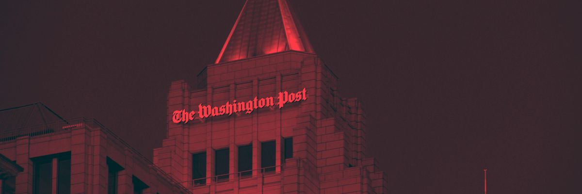The Washington Post's Arc software subsidiary is expanding.
