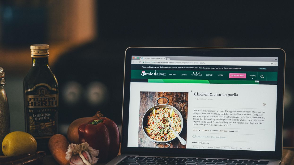 Tech keeps trying to 'fix' recipe sites. Food bloggers wish they'd stop.
