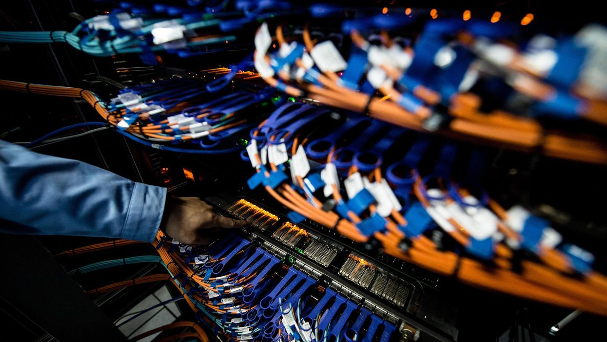 Washington cracks down on Chinese supercomputing labs