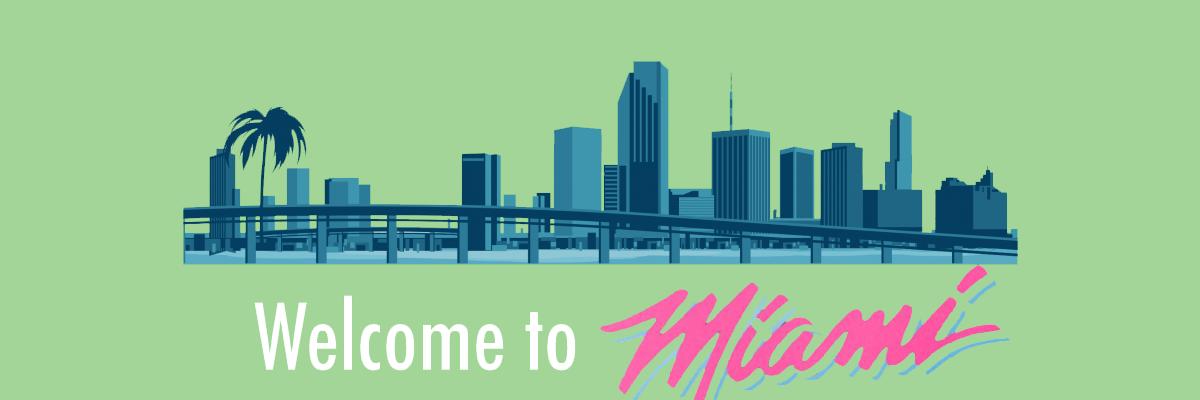 The fight over Miami