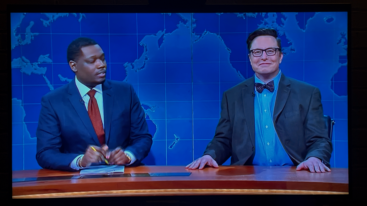 SNL was a good night for Elon Musk — and a bad one for Dogecoin