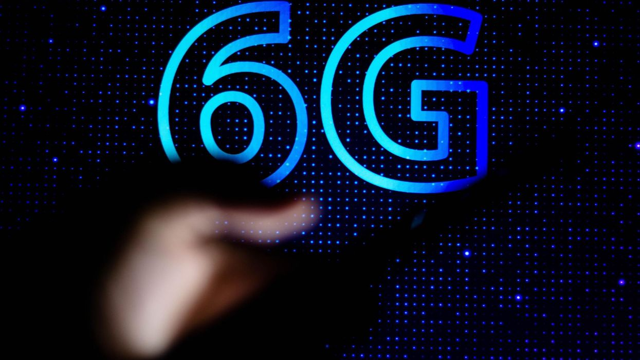 China holds 35% of global 6G patents, government report says