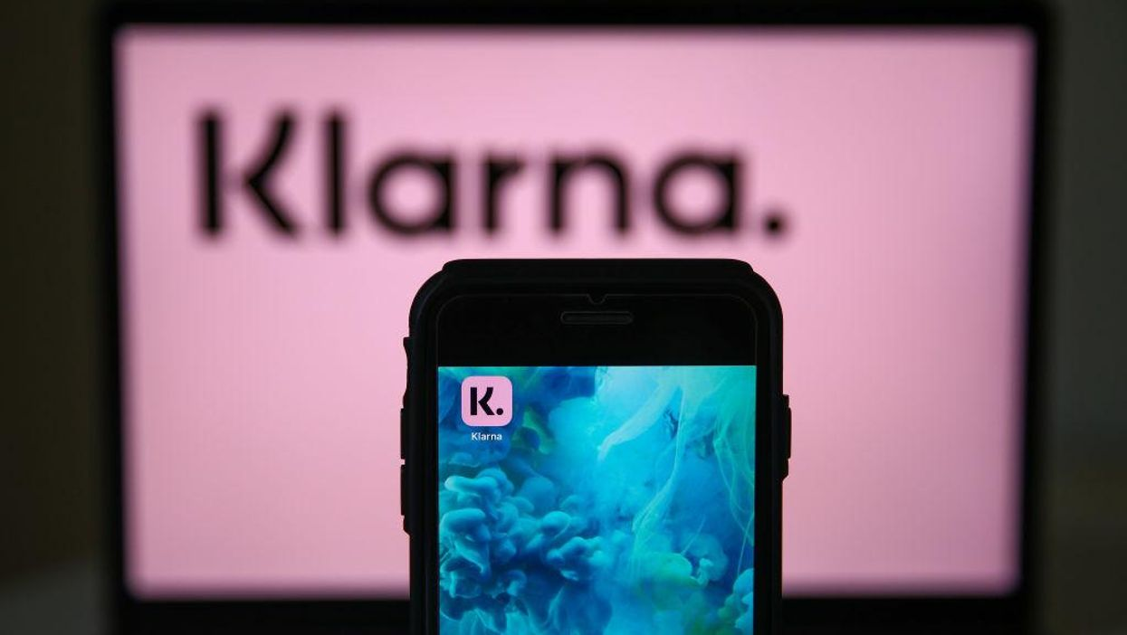 Klarna reportedly raising new funding at $40 billion valuation
