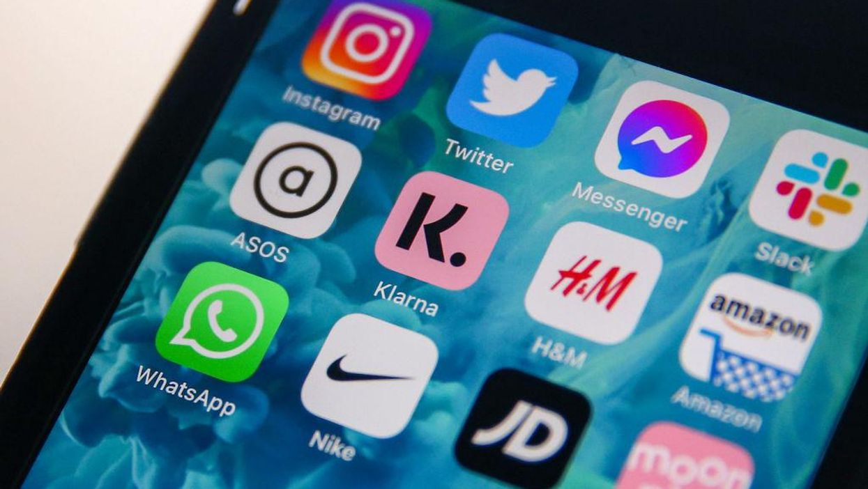 Klarna says 'self-inflicted' blunder exposed user accounts