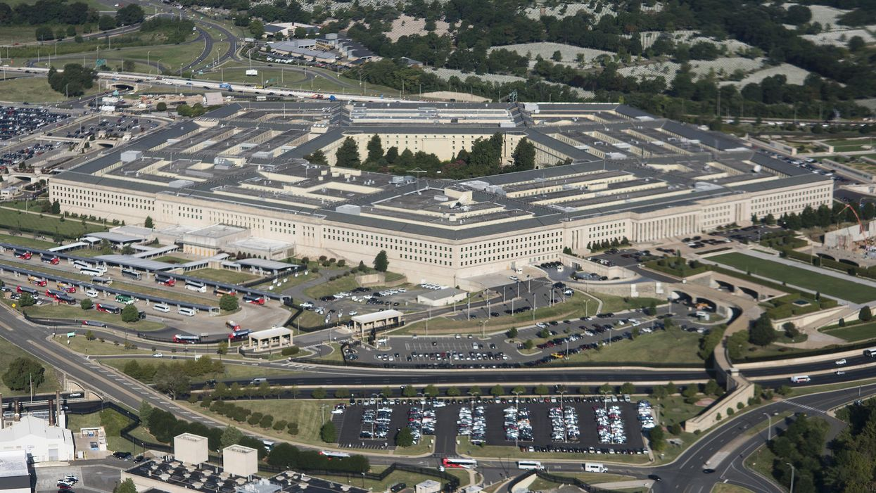 The Pentagon's JEDI contract could return.