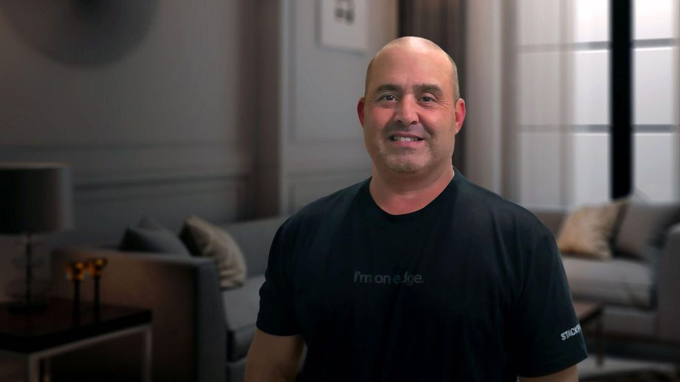 StackPath CEO Kip Turco.
