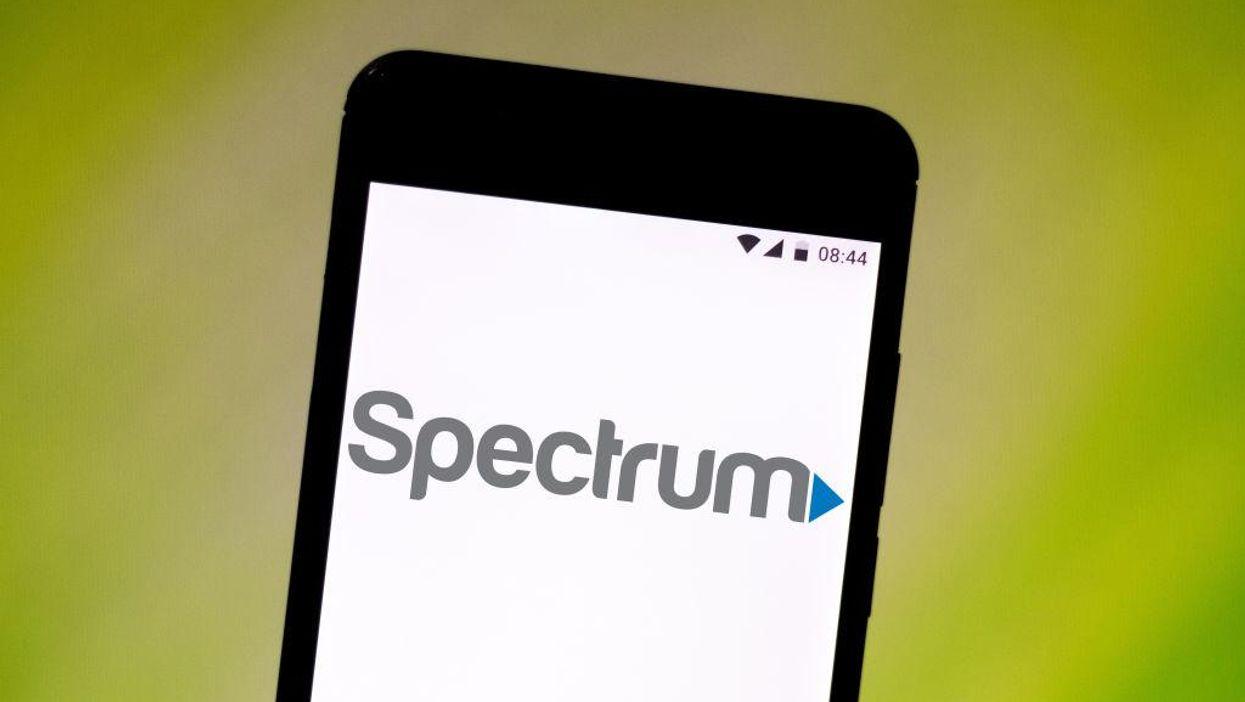 The FCC is looking into Spectrum's discount-broadband offering.