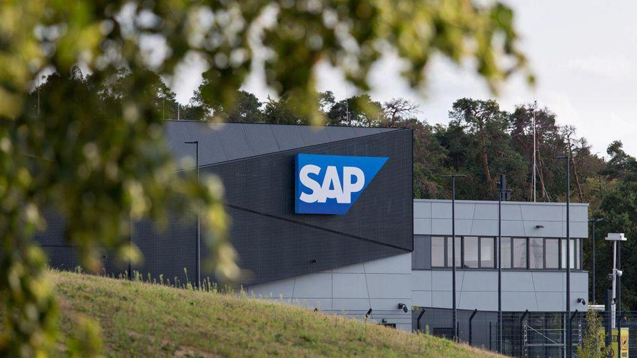 SAP data center