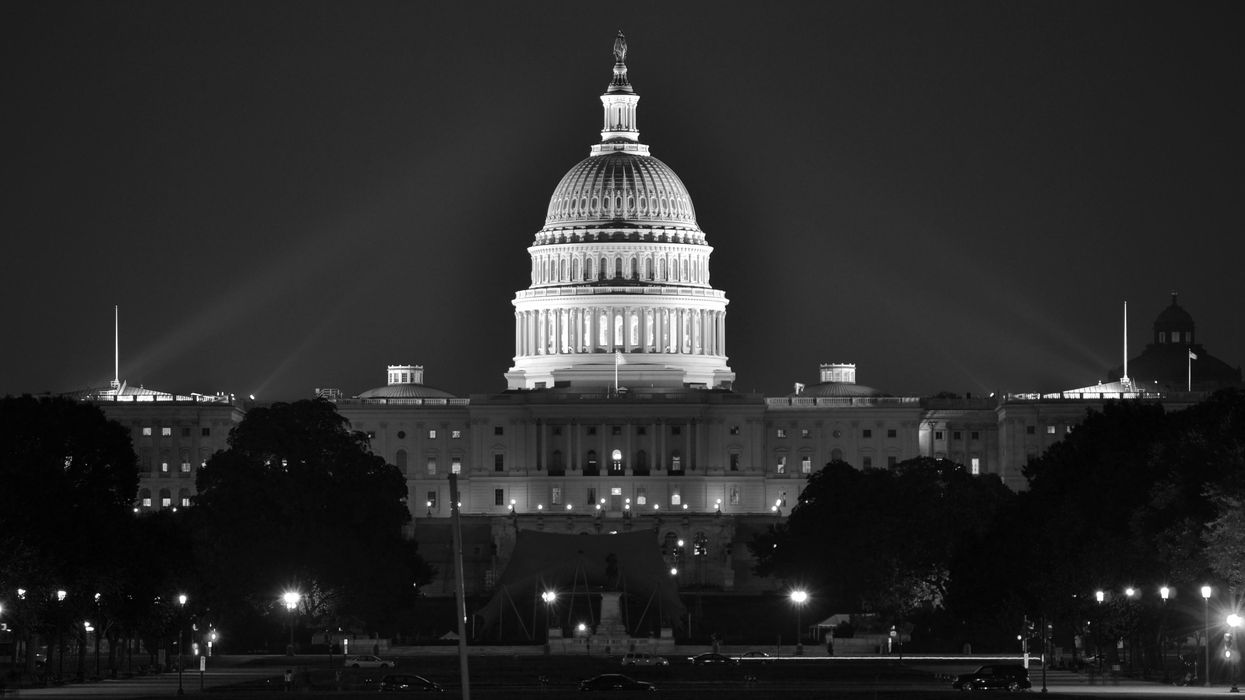 Software companies seek AI law before Congress goes it alone
