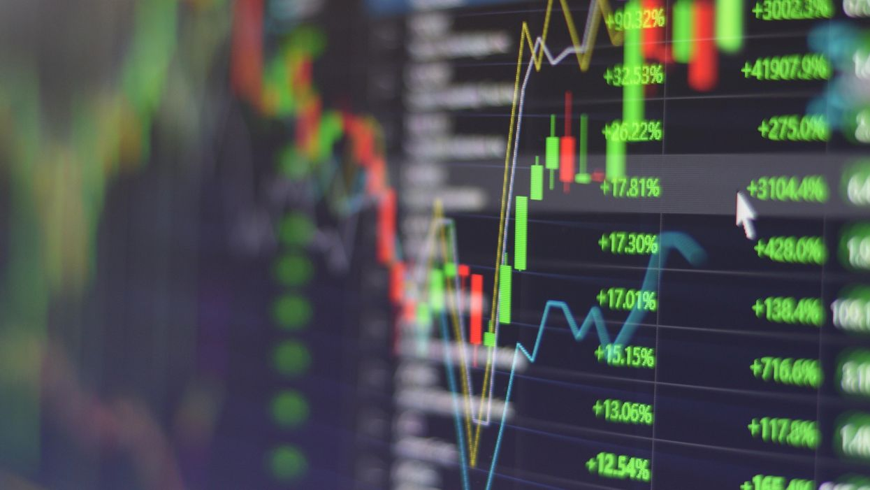 Jump Trading makes the jump to VAST Data for cutting-edge machine-learning models