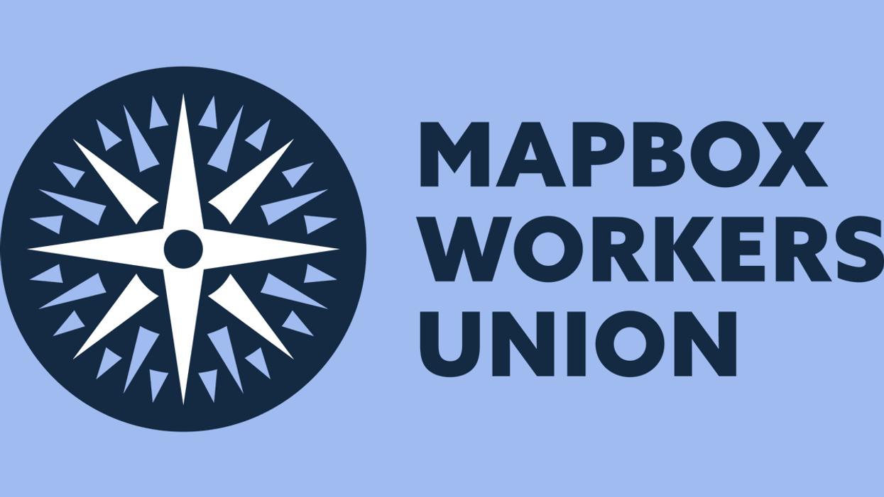 Mapbox Union